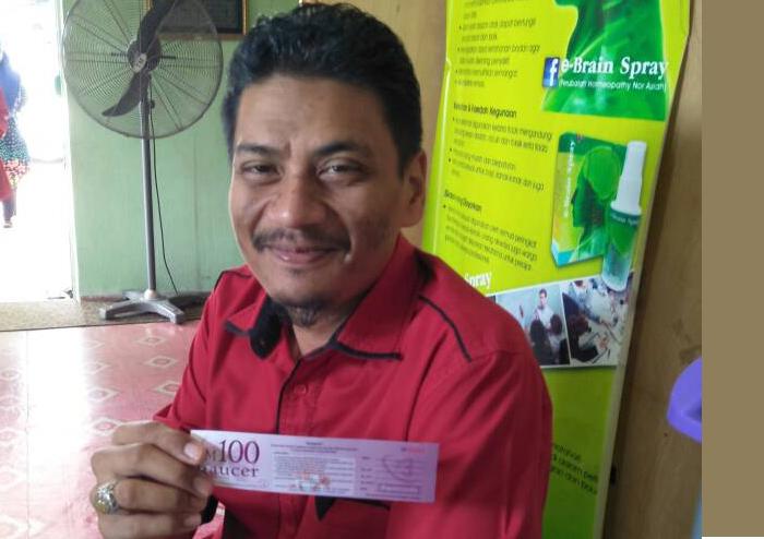 Mohd Adib - Ketereh
