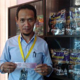 En. Wan Zaidi - Ampang